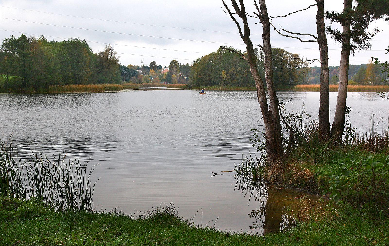 Nowoczesna architektura Jezioro Górskie - Szlaki turystyczne Mazowsza PM64